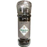 Maldon Peppercorn grinder 50g
