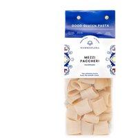 Mamma Flora Mezzi Paccheri Handmade Pasta - 500g