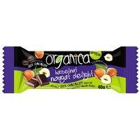 Organica Hazelnut Nougat Delight 40g