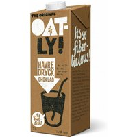 Oatly Chocolate 1l