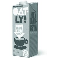 Oatly Foamable Barista Syle 1l