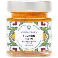 Mamma Flora Handmade Pumpkin Pesto Sauce - 130g