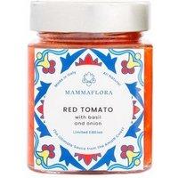 Mamma Flora Handmade Red Tomato Sauce - 185g