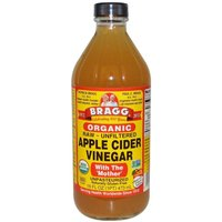 Braggs Raw Apple Cider Vinegar - 473ml