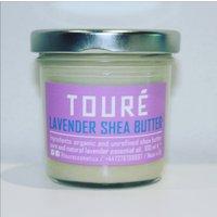 Touré Cosmetics Lavender Shea Butter 100ml