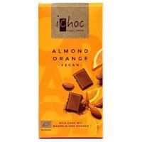 iChoc Almond Orange Rice 80g