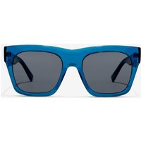 Gafas de sol Hawkers Electric Blue Narciso con lente azul azul
