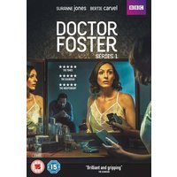 Doctor Foster (DVD)