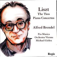 Piano Concertos No. 1 and 2 - Alfred Brendel - Liszt / Franz (CD)