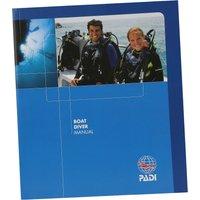 PADI Boat Diver Manual