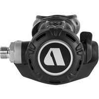 Apeks XL4 2nd Stage - Black - Simply Scuba Gifts