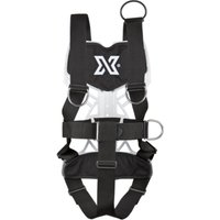 XDEEP NX Ultralight Backplate and Harness