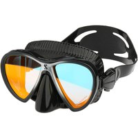 Scubapro Synergy Twin Trufit Mirror Mask