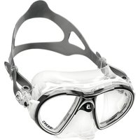Cressi Air Mask - Yellow / Clear - Simply Scuba Gifts
