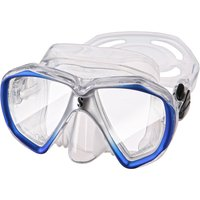 Scubapro Spectra Mask - Blue / Clear