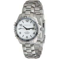 Momentum M1 Mini Steel Dive Watch - White Face - Watch Gifts