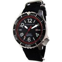 Momentum Torpedo Blast Sapphire NATO Watch