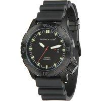 Momentum Torpedo Black-Ion Sapphire Watch - Watch Gifts