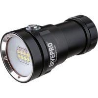 DivePro D80F Video Light