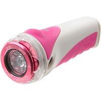 GoBe 500 S Spot Light - White/Berry