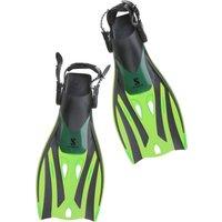 Scubapro Snorkel Plus Fins