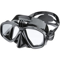 Cressi Action Mask - Clear - Simply Scuba Gifts