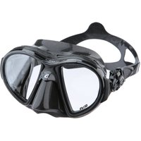 Cressi Air Mask - Pink / Clear