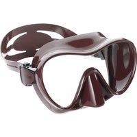 F1 Mask - Brown