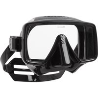 Scubapro Frameless Mask - Black - Simply Scuba Gifts
