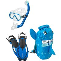 Mares Sea Friends Snorkelling Set - Friends Gifts