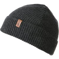 Fourth Element Calypso Merino Beanie - Grey - Beanie Gifts