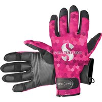 Scubapro Tropic 1.5mm Gloves Pink