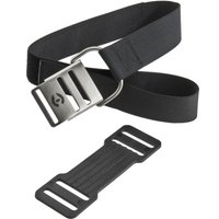 Hollis Stainless Steel Cam Band - Band Gifts