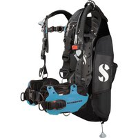 Scubapro Hydros Pro Womens BCD - Large / Turquoise - Turquoise Gifts