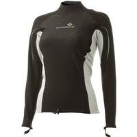 Lavacore Long Sleeve Womens Shirt
