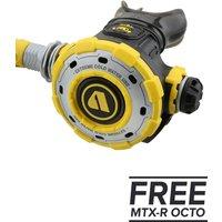 Apeks MTX-R Free Octo