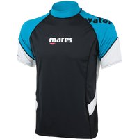 Mares Loose Fit Mens Rash Vest SS
