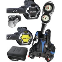 Simply Scuba Mares Open Water Bronze Package - Simply Scuba Gifts