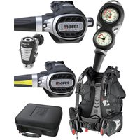 Simply Scuba Mares Open Water Silver Package