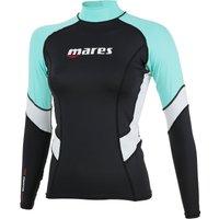 Mares Womens Rash Vest LS