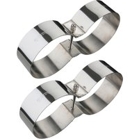 Mares XR Twinning Bands 7L - Bands Gifts