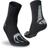 Omer Spider 5mm Socks