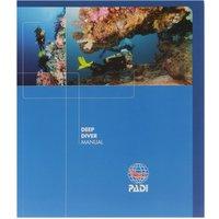 PADI Deep Diver Manual