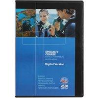 PADI Digital Speciality Instructor Manual - CD ROM