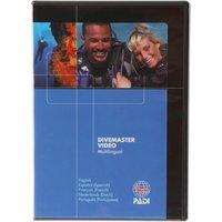 PADI Divemaster DVD - Simply Scuba Gifts