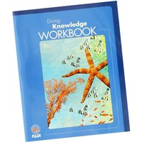 PADI Diving Knowledge Workbook - Diving Gifts