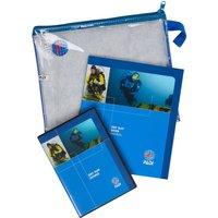 PADI Dry Suit Diver Crewpack - Diver Gifts
