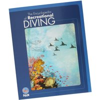 PADI Encyclopedia of Recreational Diving - Diving Gifts