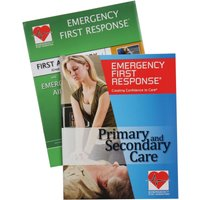 PADI First Aid at Work Participant Pack