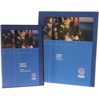 PADI Night Diver Crewpack